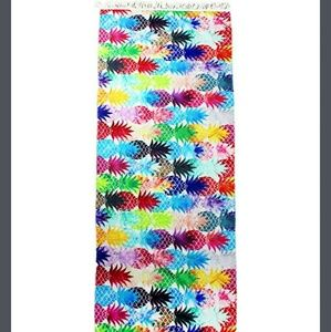Other - New Pineapple Beach Towel!